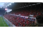 Union Berlin feier Sieg in Mainz